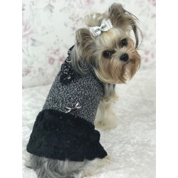 "Hundekleid "" Juliette"""