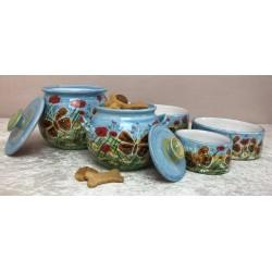 Keramik - Hundenapf...