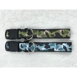 "Hundehalsband "" ARMY """